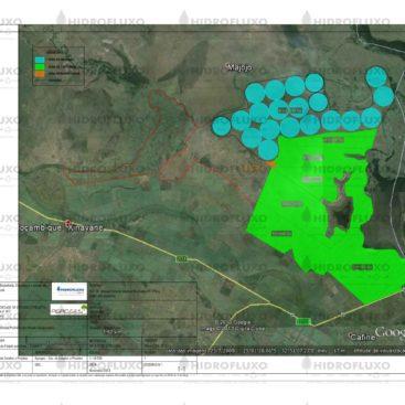 Organização Zonal em Projeto Agro-industrial